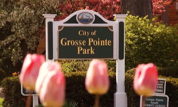 Grosse Pointe Park Dateilne