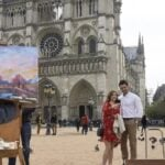 Paris, Wine & Romance (Hallmark/Crown Media)