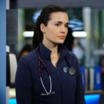 Torrey DeVitto CHicago Med