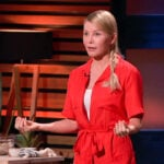 Karen Nation on Shark Tank