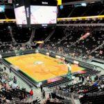 Milwaukee Bucks stadium