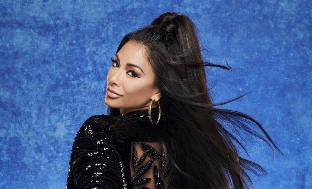 Nicole Masked Singer