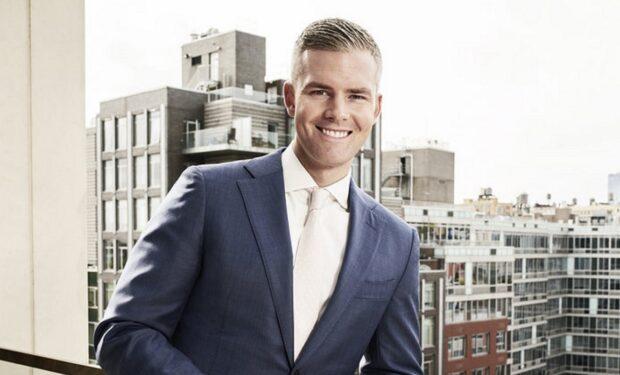 Ryan Serhant Million Dollar Listing NY