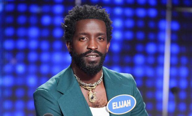 Elijah Kelley