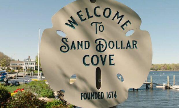 Sand Dollar Cove Hallmark Channel