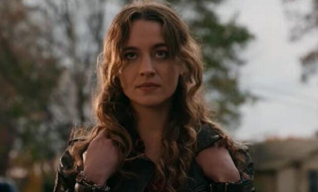Stella Baker in The Republic of Sarah (CW screengrab)