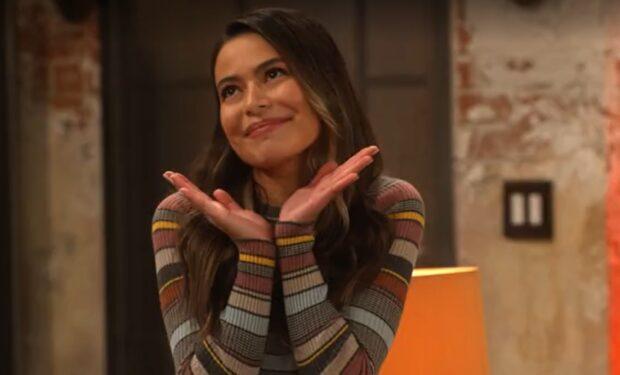 Miranda Cosgrove on the new iCarly (Paramount Plus)