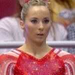 MyKayla Skinner 2020 Tokyo Olympics gymnast
