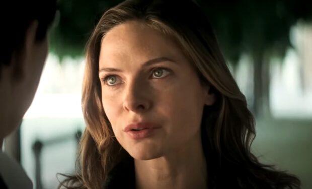 Rebecca Ferguson Mission Impossible 7 trailer
