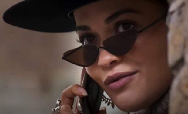 Rita Ora in 'Twist' (Sky Cinema trailer)