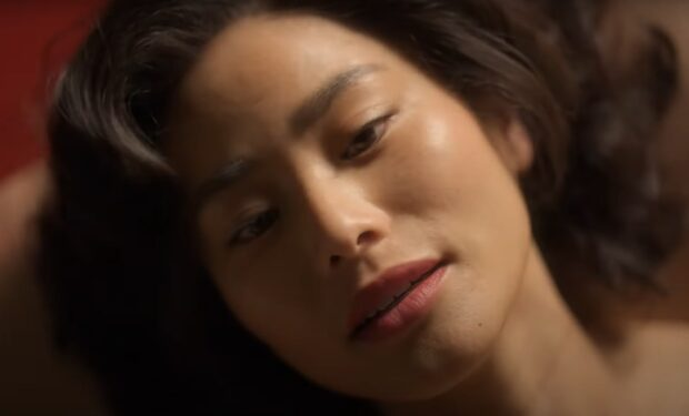 Jamie Chung in Lovecraft Country (HBO)