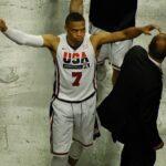 Russell_Westbrook NBA Los Angeles Lakers Star